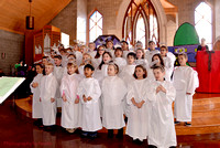 St. Mary's Christmas Pageant 20013